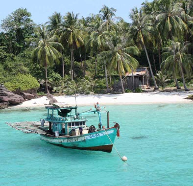 Top things to do in Phu Quoc Island