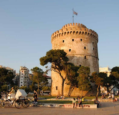 Top things to do in Thessaloniki