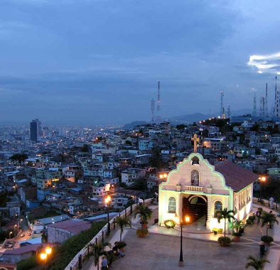 Top things to do in Guayaquil