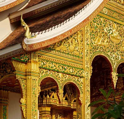 Top things to do in Luang Prabang