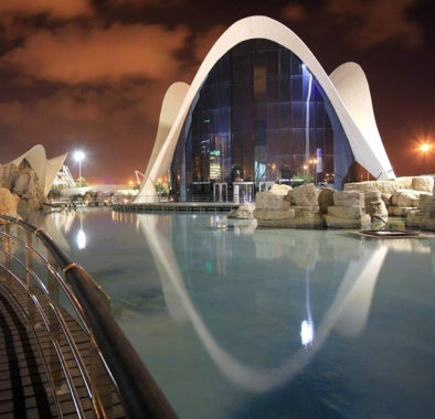 Top things to do in Valencia City