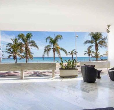 Best places to stay in Lanzarote