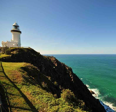 Top things to do in Byron Bay