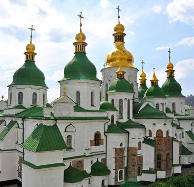 Top things to do in Kyiv