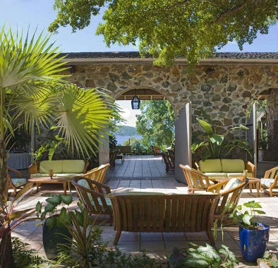 Best places to stay in US Virgin Islands