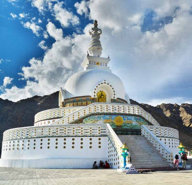 Top things to do in Leh