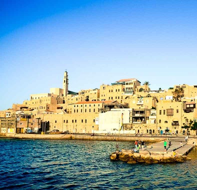 Top things to do in Israel & the Palestinian Territories
