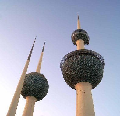 Top things to do in Kuwait