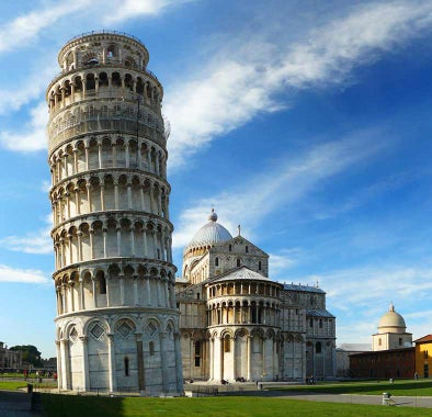 Top things to do in Pisa