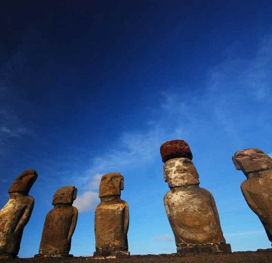 Top things to do in Easter Island (Rapa Nui)