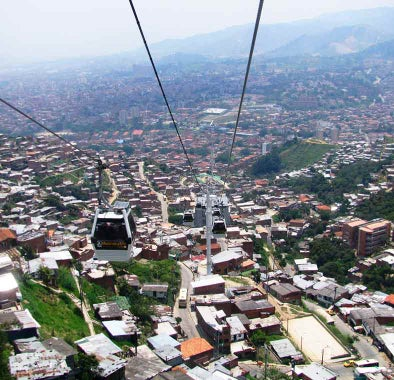 Top things to do in Medellín