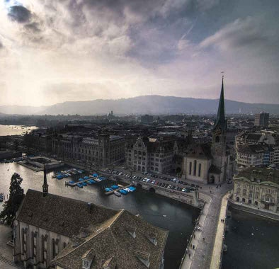 Top things to do in Zürich