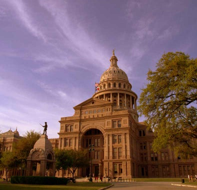 Top things to do in Austin