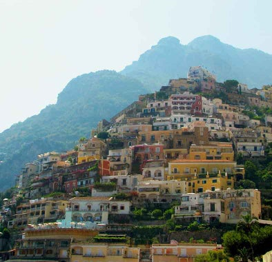 Top things to do on the Amalfi Coast