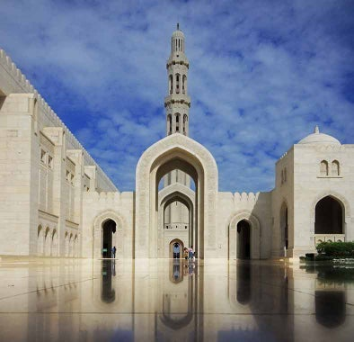 Top things to do in Muscat