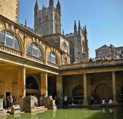 Top things to do in Bath