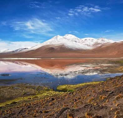 Top things to do in Bolivia