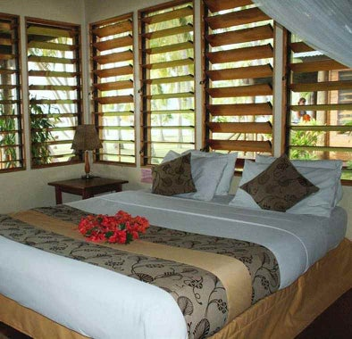 Best places to stay in Nadi