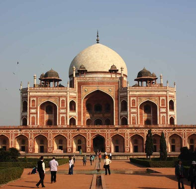 Top things to do in Delhi