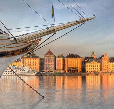 Top things to do in Stockholm