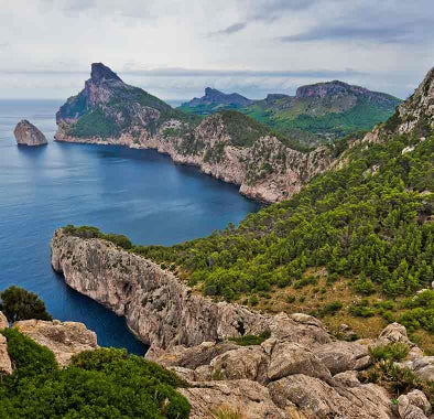 Top things to do in Mallorca, Menorca & Ibiza