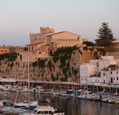 Top things to do in Menorca