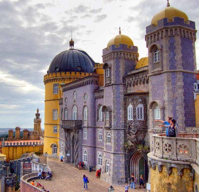 Top things to do in Sintra