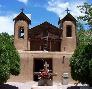 Top things to do in New Mexico