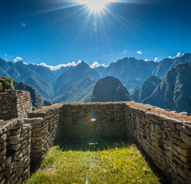 Top things to do in Machu Picchu