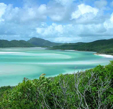 Top things to do in The Whitsundays
