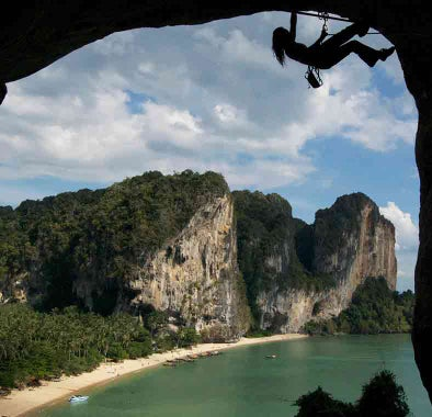 Top things to do in Krabi Province
