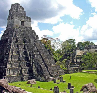 Top things to do in Guatemala