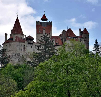 Top things to do in Transylvania