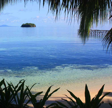 Indonesia's best beaches