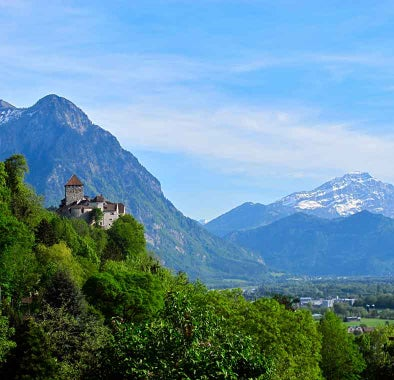 Top things to do in Liechtenstein