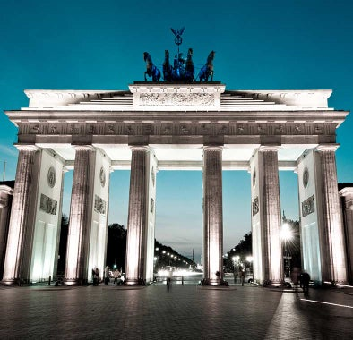 Top things to do in Berlin