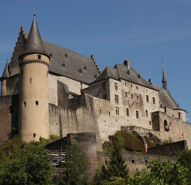 Top things to do in Luxembourg