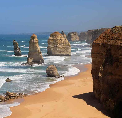 Top things to do in Great Ocean Road