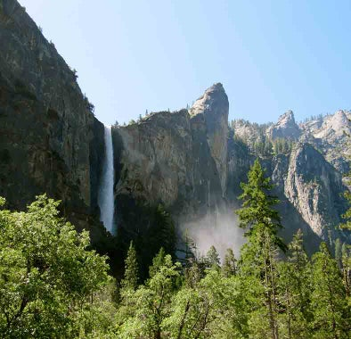 Top things to do in Yosemite National Park