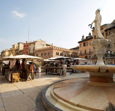 Top things to do in Verona
