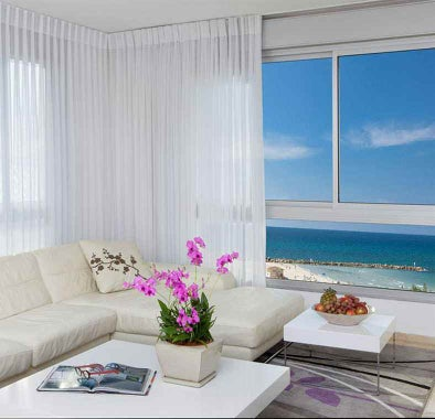 Best places to stay in Tel Aviv