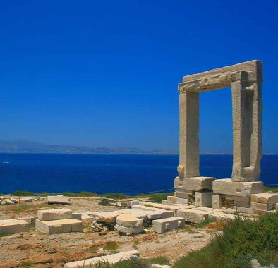 Top things to do in Cyclades