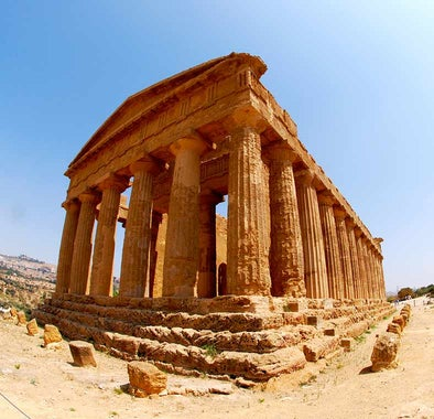 Top things to do in Sicily