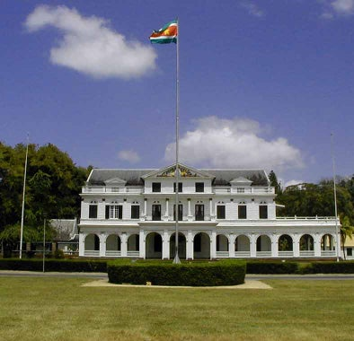 Top things to do in Suriname