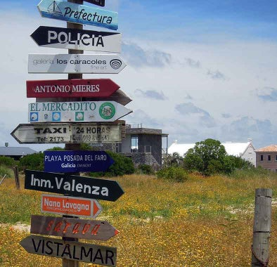 Top things to do in Uruguay
