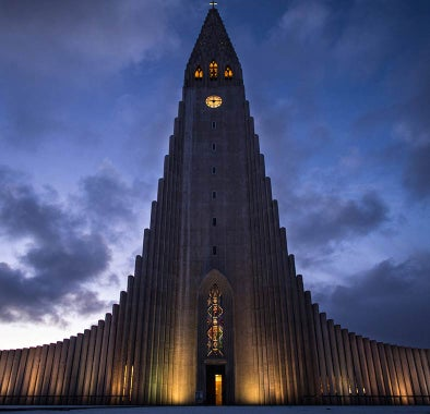 Top things to do in Reykjavík