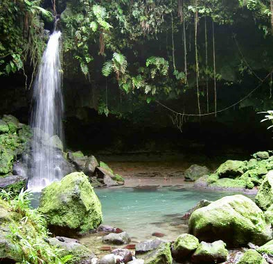 Top things to do in Dominica