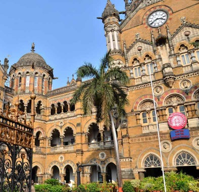 Top things to do in Mumbai (Bombay)