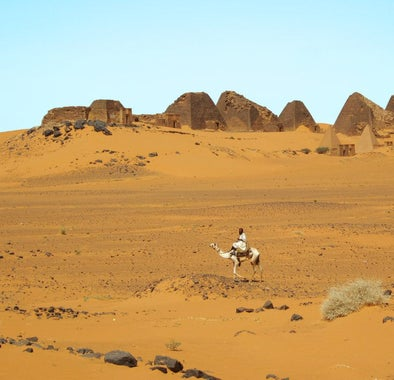 Top things to do in Sudan