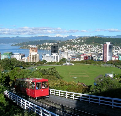 Top things to do in Wellington